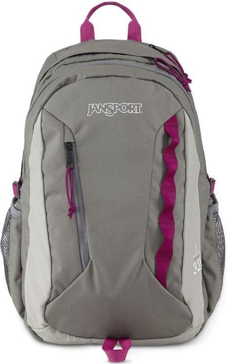 Jansport Agave Gray Backpack by JanSport